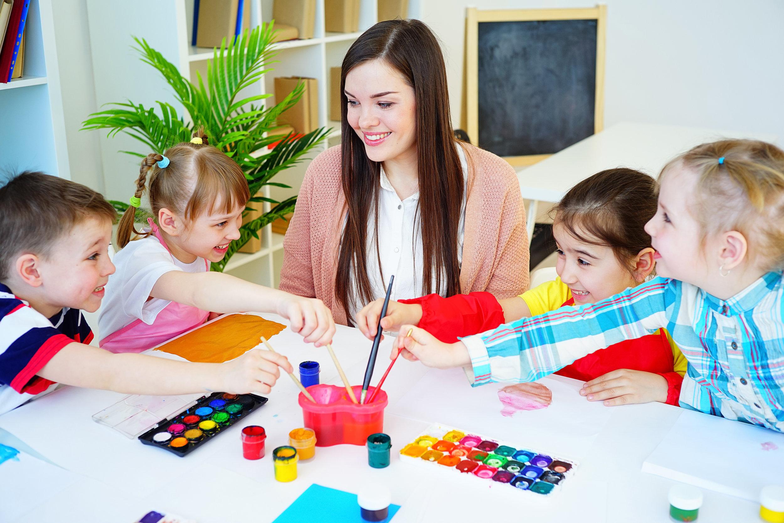 Social-Groups-Pediatric