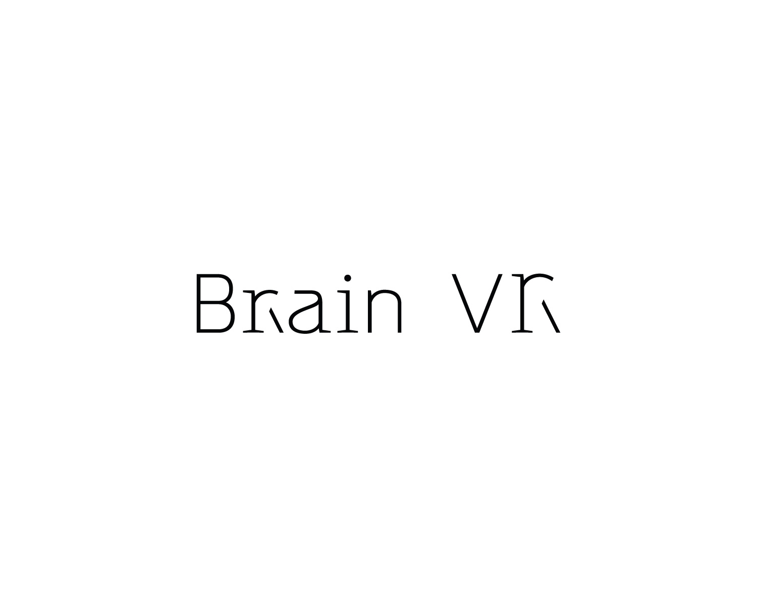 Brain vr   MIT initiative    CD: Alex Norton