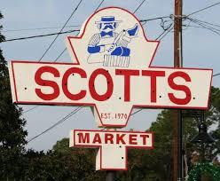 Scott's Market