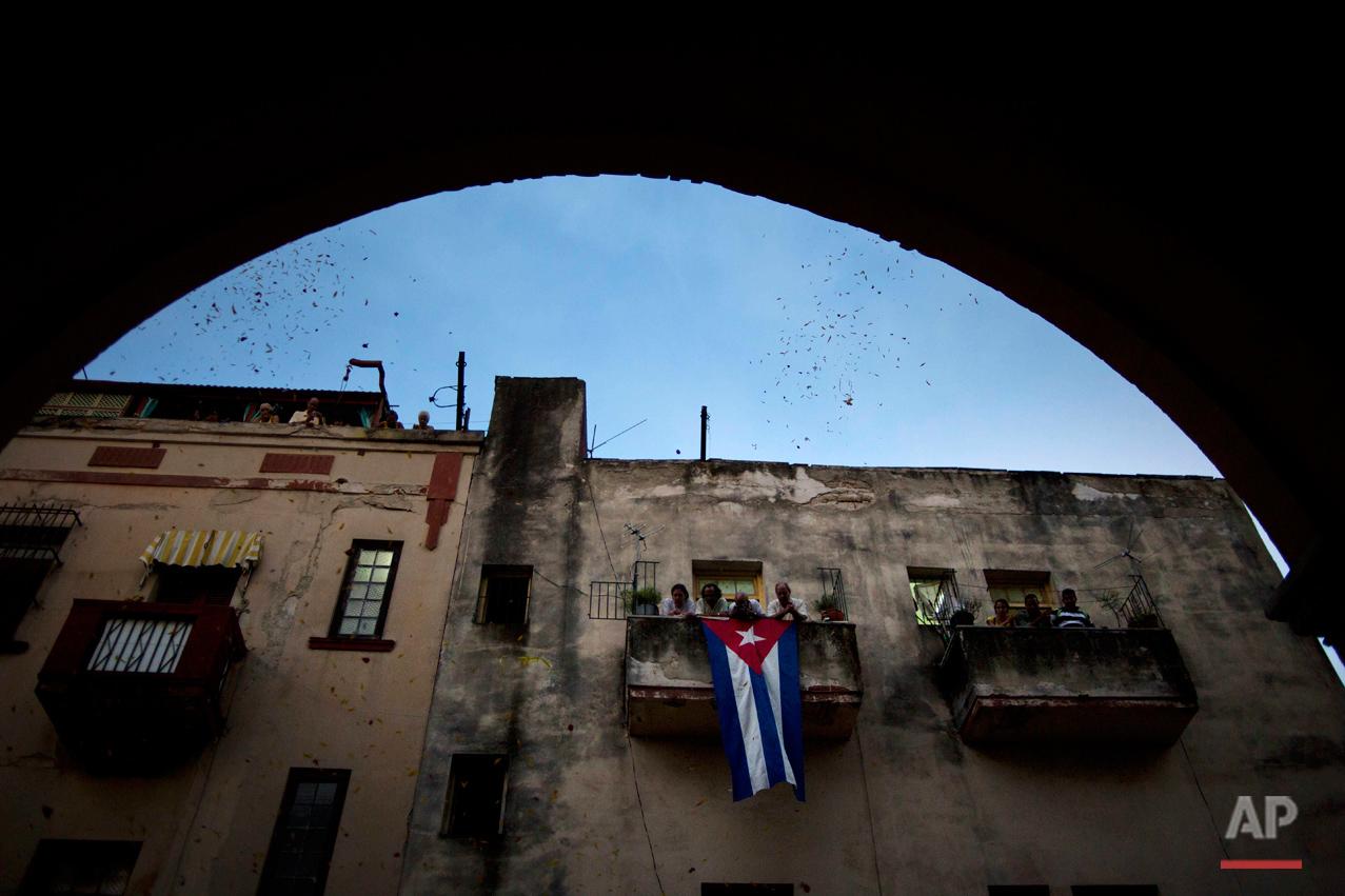 Cuba's Virgin of Charity