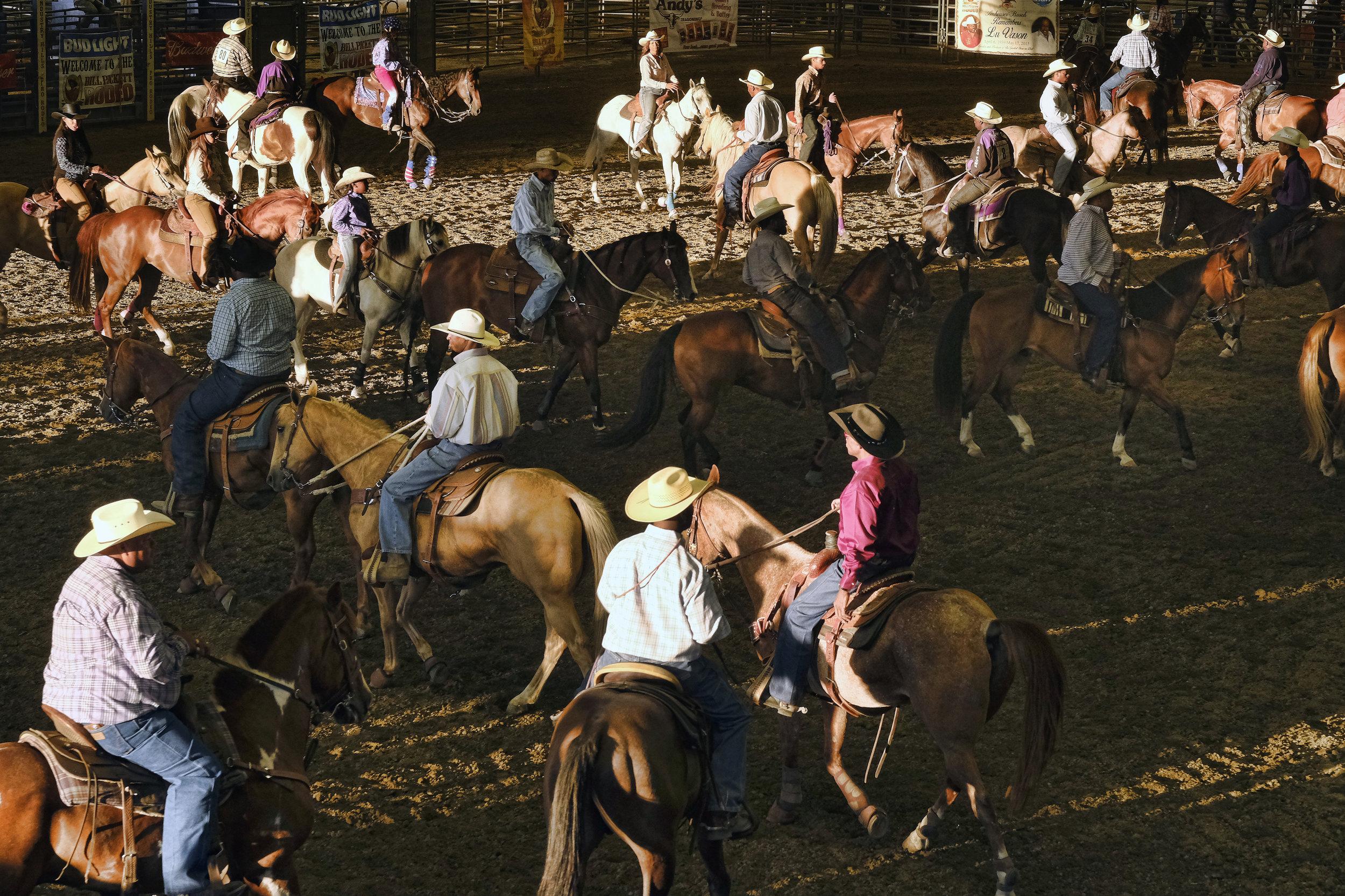 Compton Cowboys Photo Essay