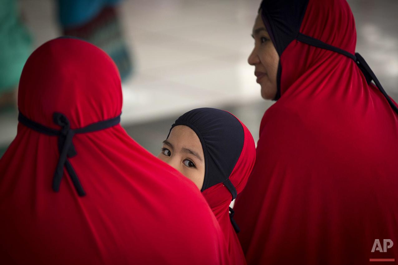 Malaysia Muslim Eid