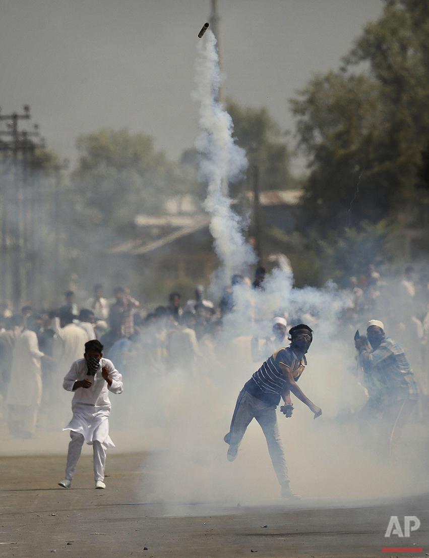 India Kashmir Eid al Fitr