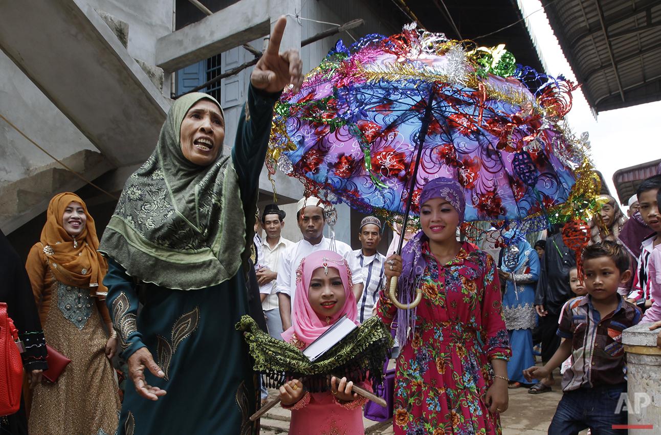 Cambodia Eid al Fitr
