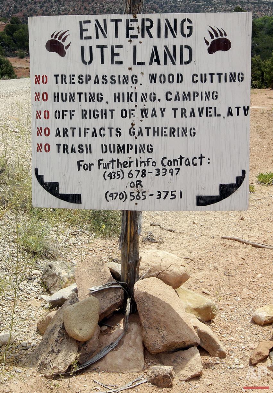National Monument Utah