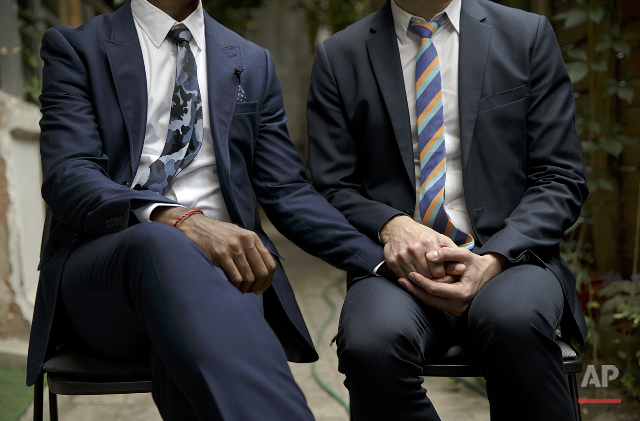 Romania Gay Marriage