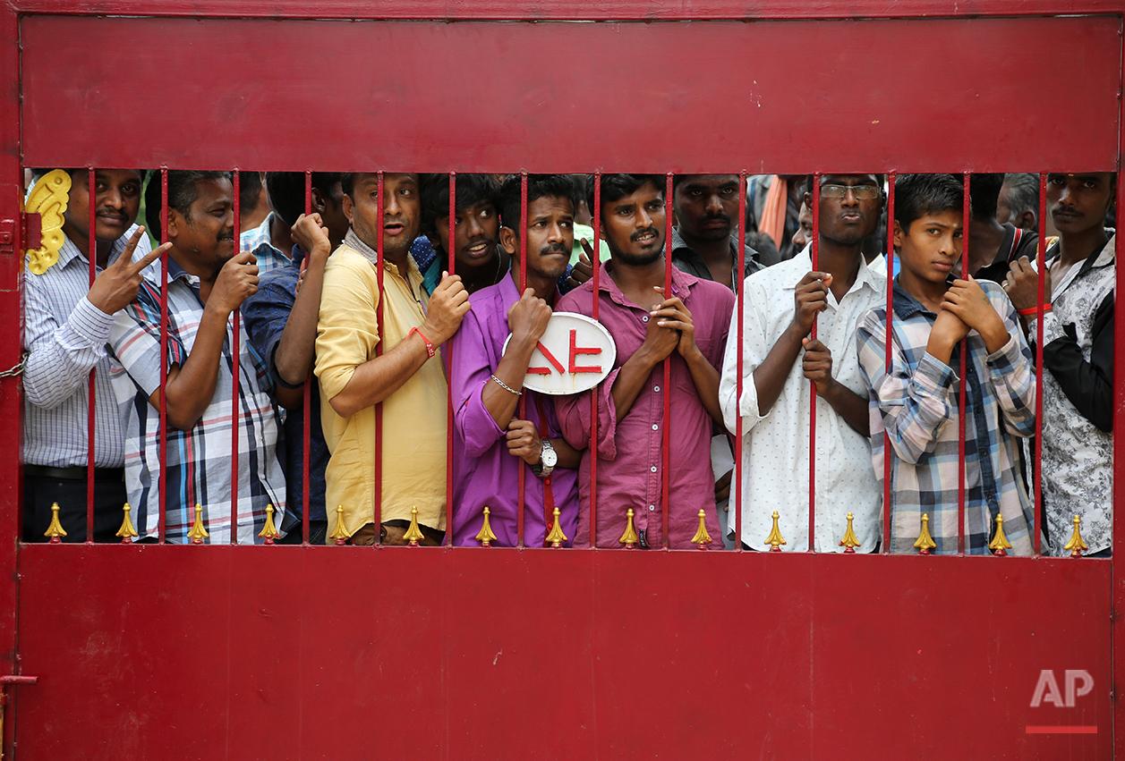 India Film Kabali