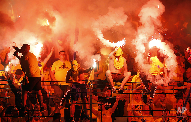 Germany Europa League Soccer