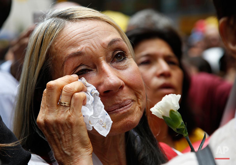 Colombia Peace Talks