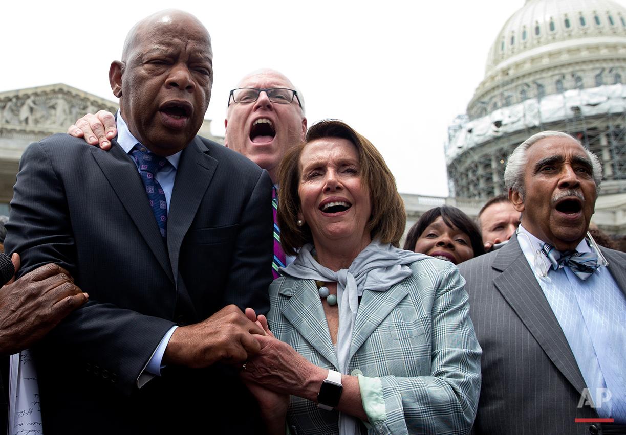 Gun Control Democrats