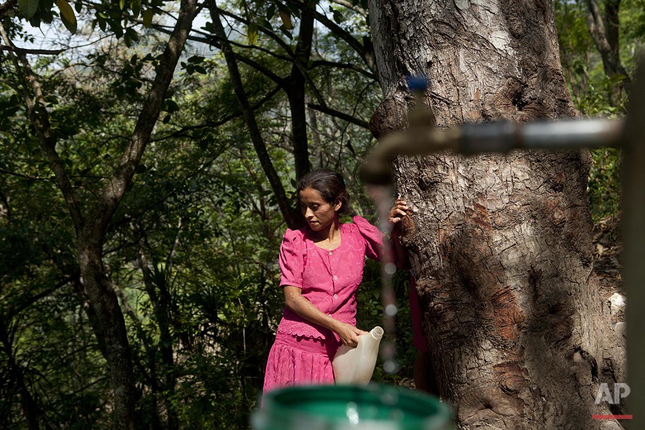 Guatemala Food Crisis Photo Gallery