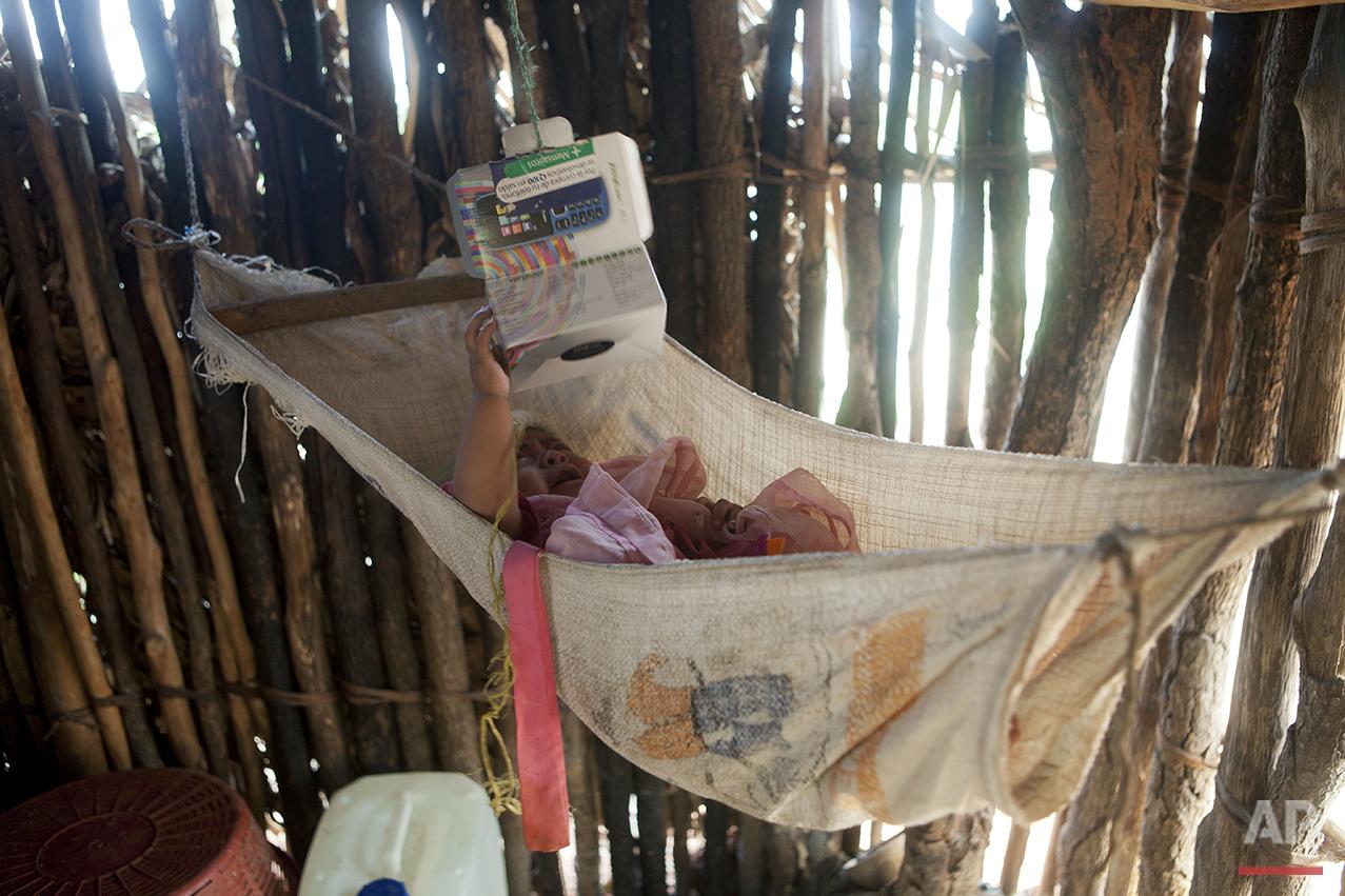 APTOPIX Guatemala Food Crisis Photo Gallery