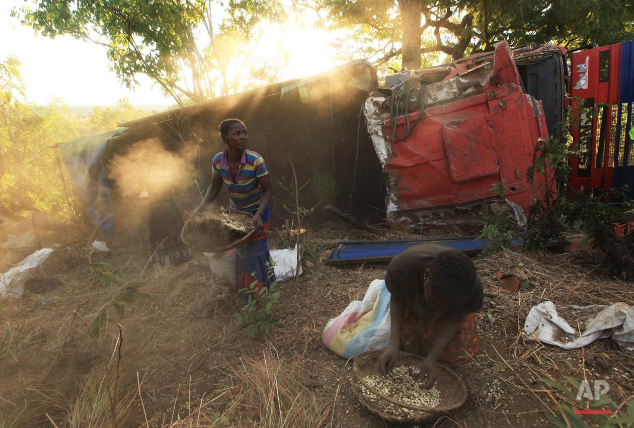 Malawi Daily Life