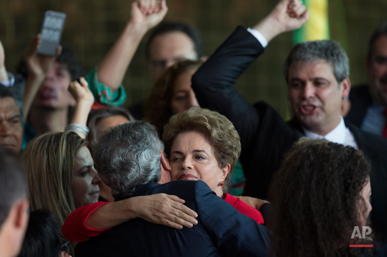 Brazil's Political Crisis
