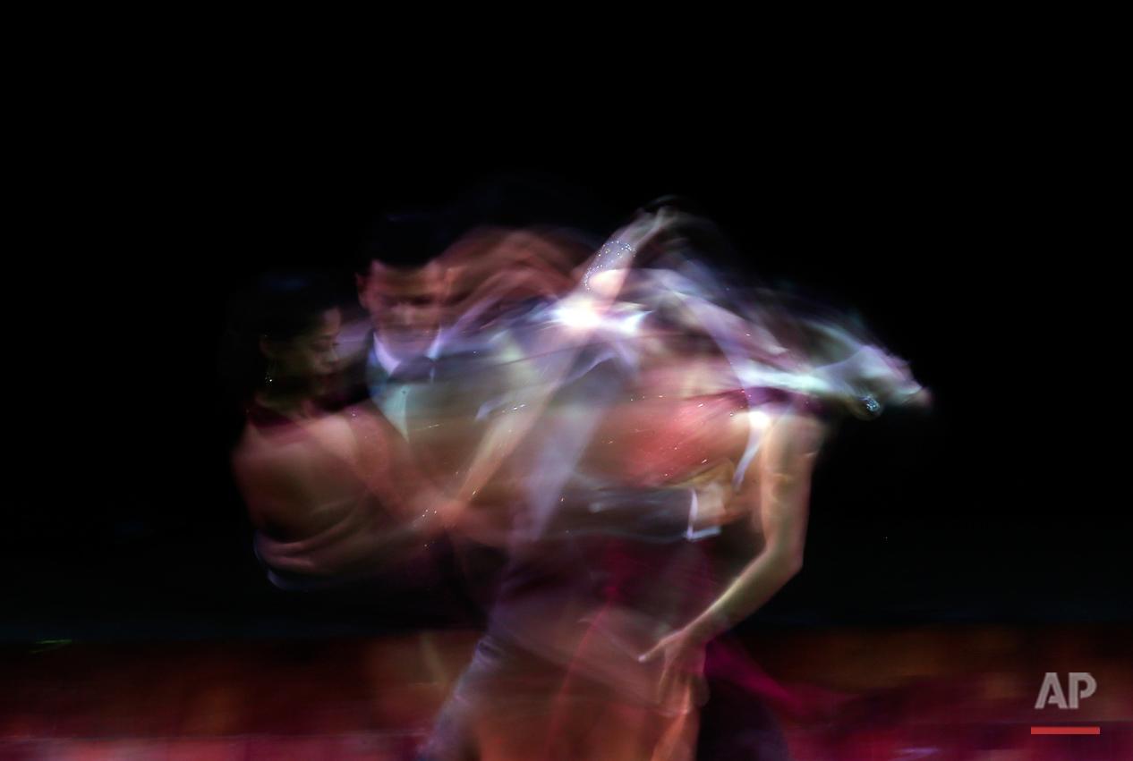 Tango World Championship