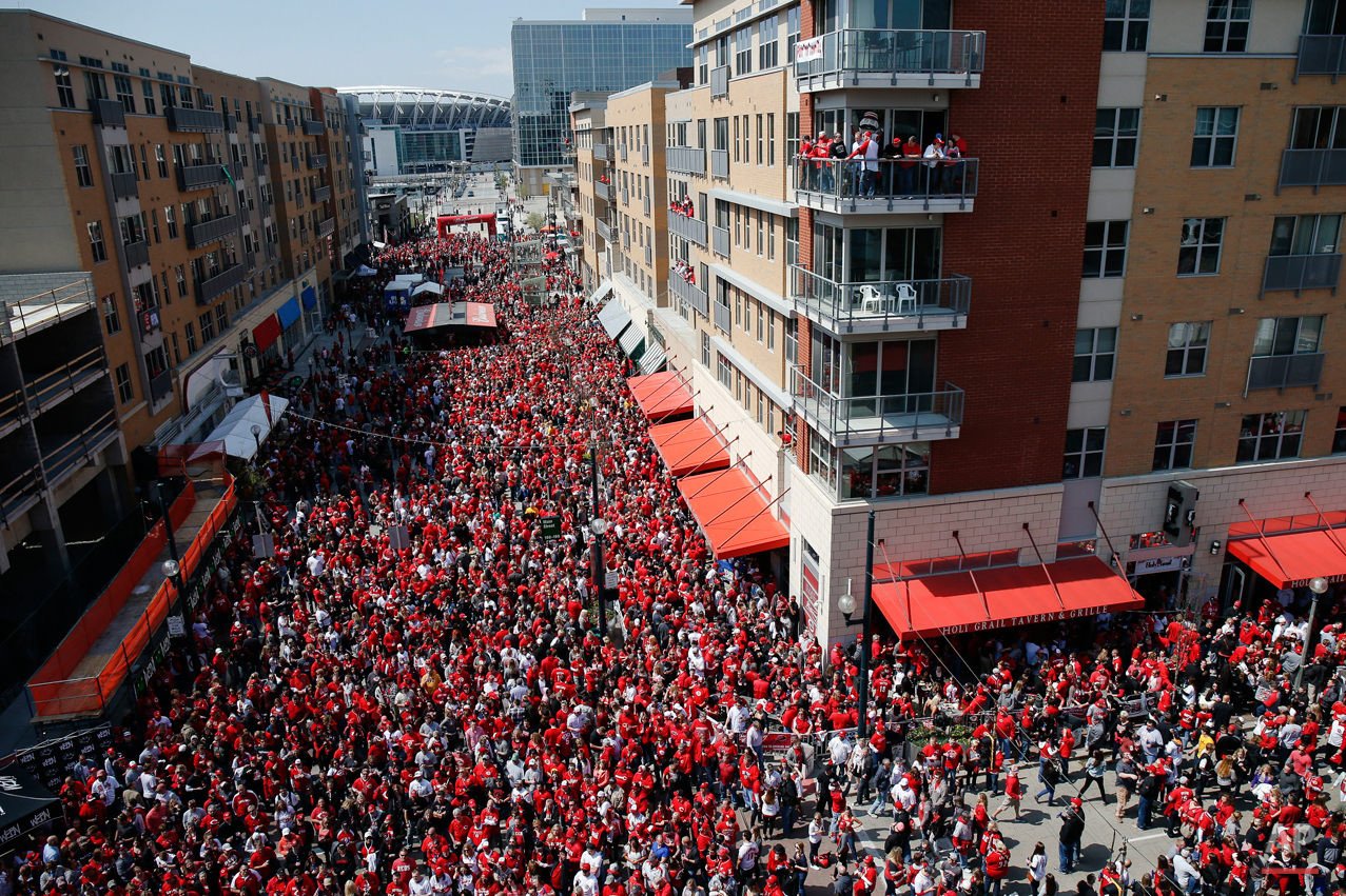APTOPIX Phillies Reds Baseball