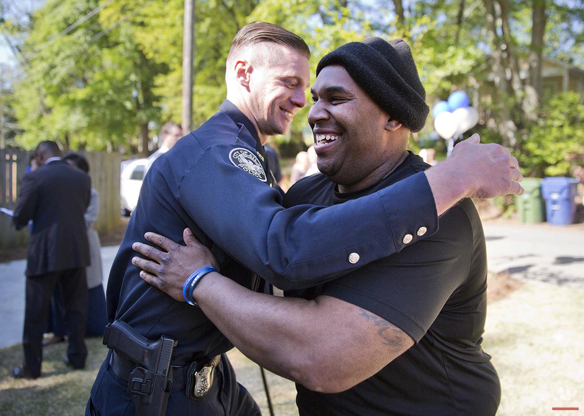 Neighborhood Officers