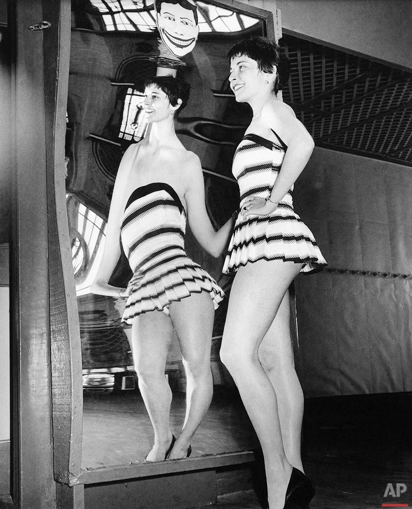 Coney Island 1958