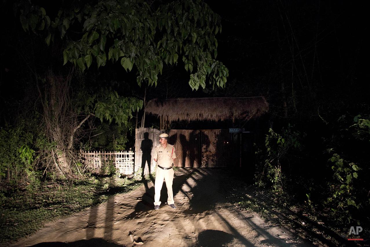 India Myanmar Earthquake