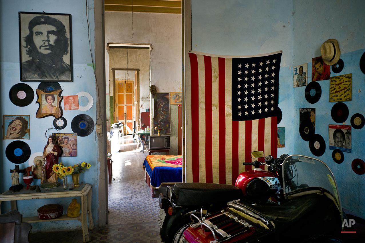 Cuba US