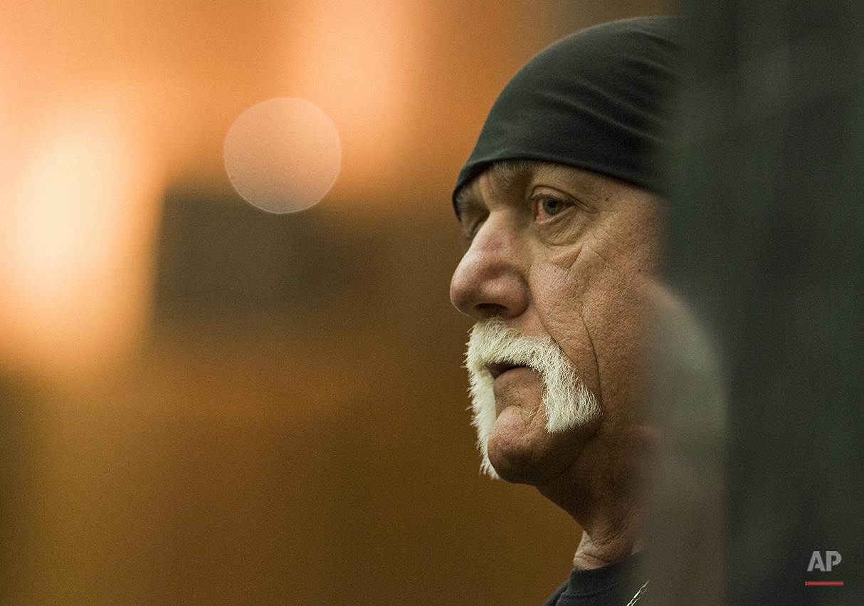 Hogan Gawker Trial