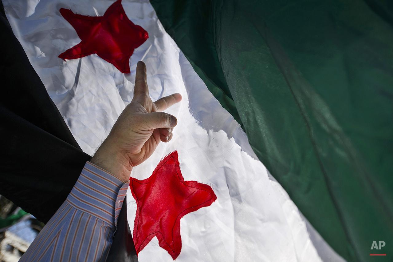 Romania Syria