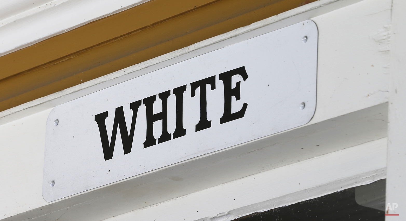 Black History Month Jim Crow Relics