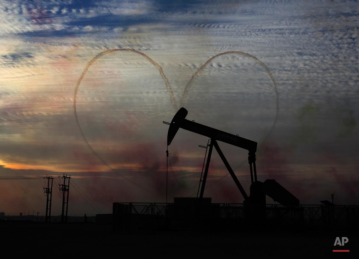 Mideast Bahrain Airshow