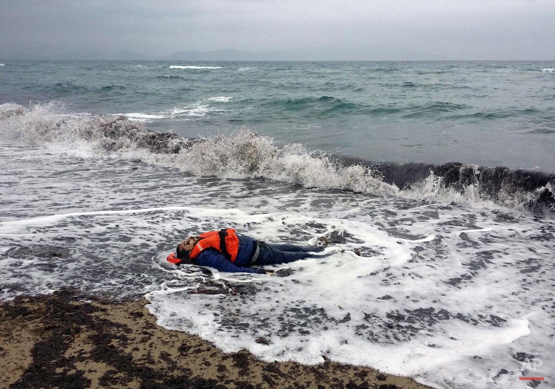 Turkey Migrants