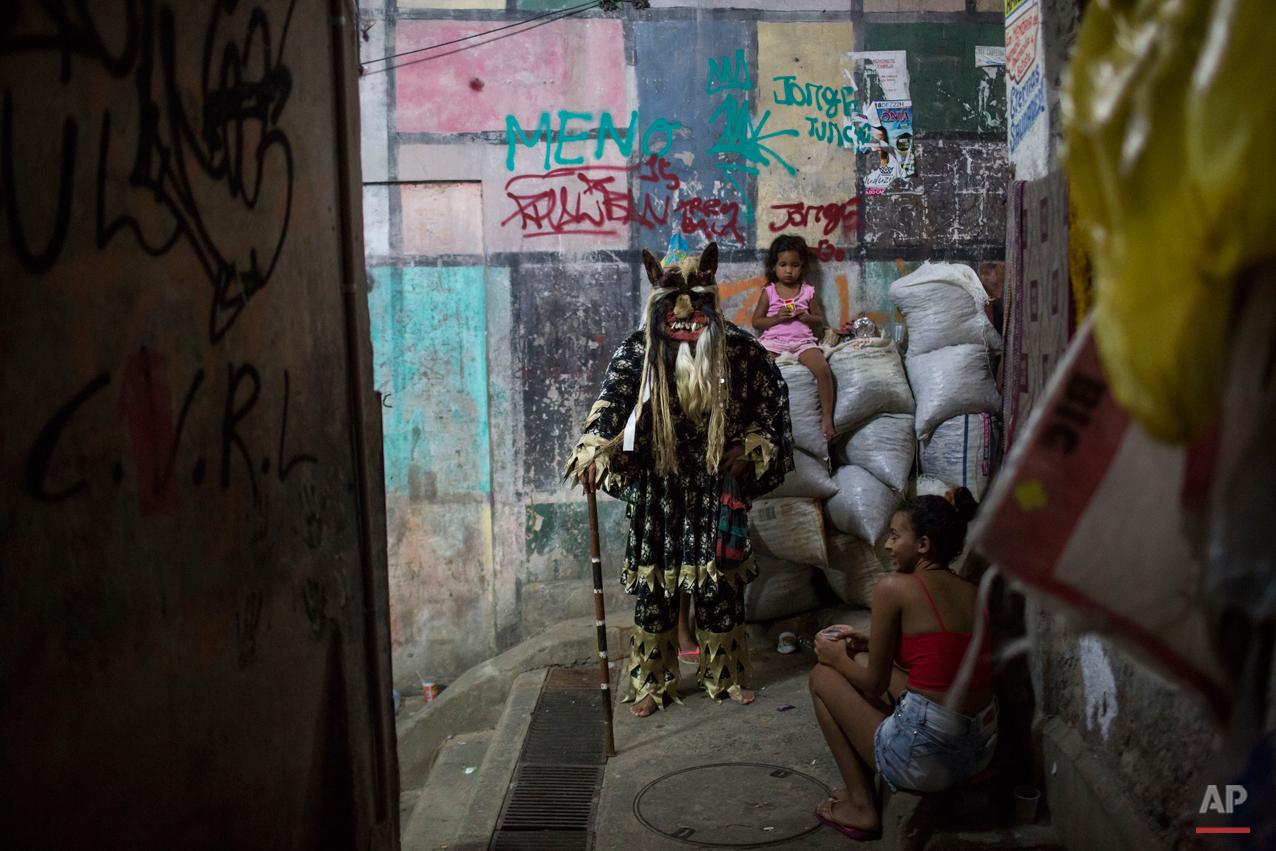 Brazil Three Kings Day