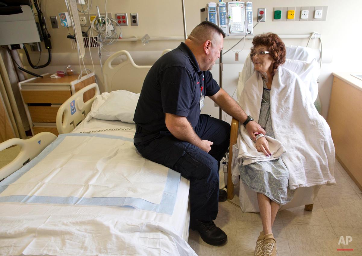Big Snow Storm Kidney Transplant