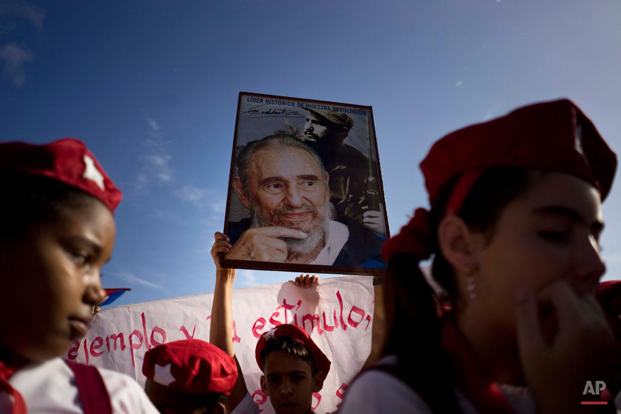 Cuba Jose Marti