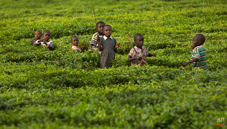 Kenya Daily Life