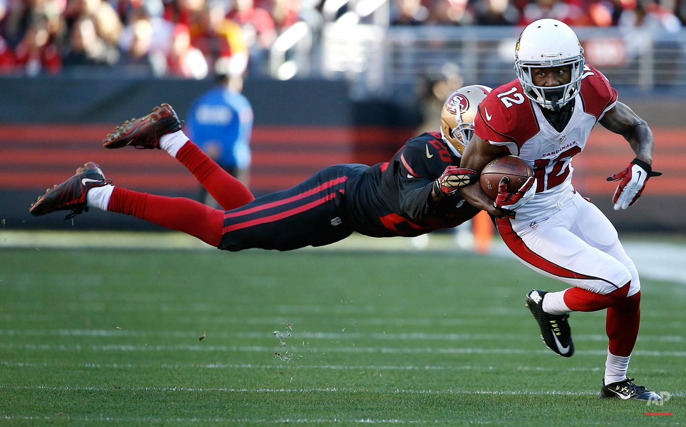 APTOPIX Cardinals 49ers Football