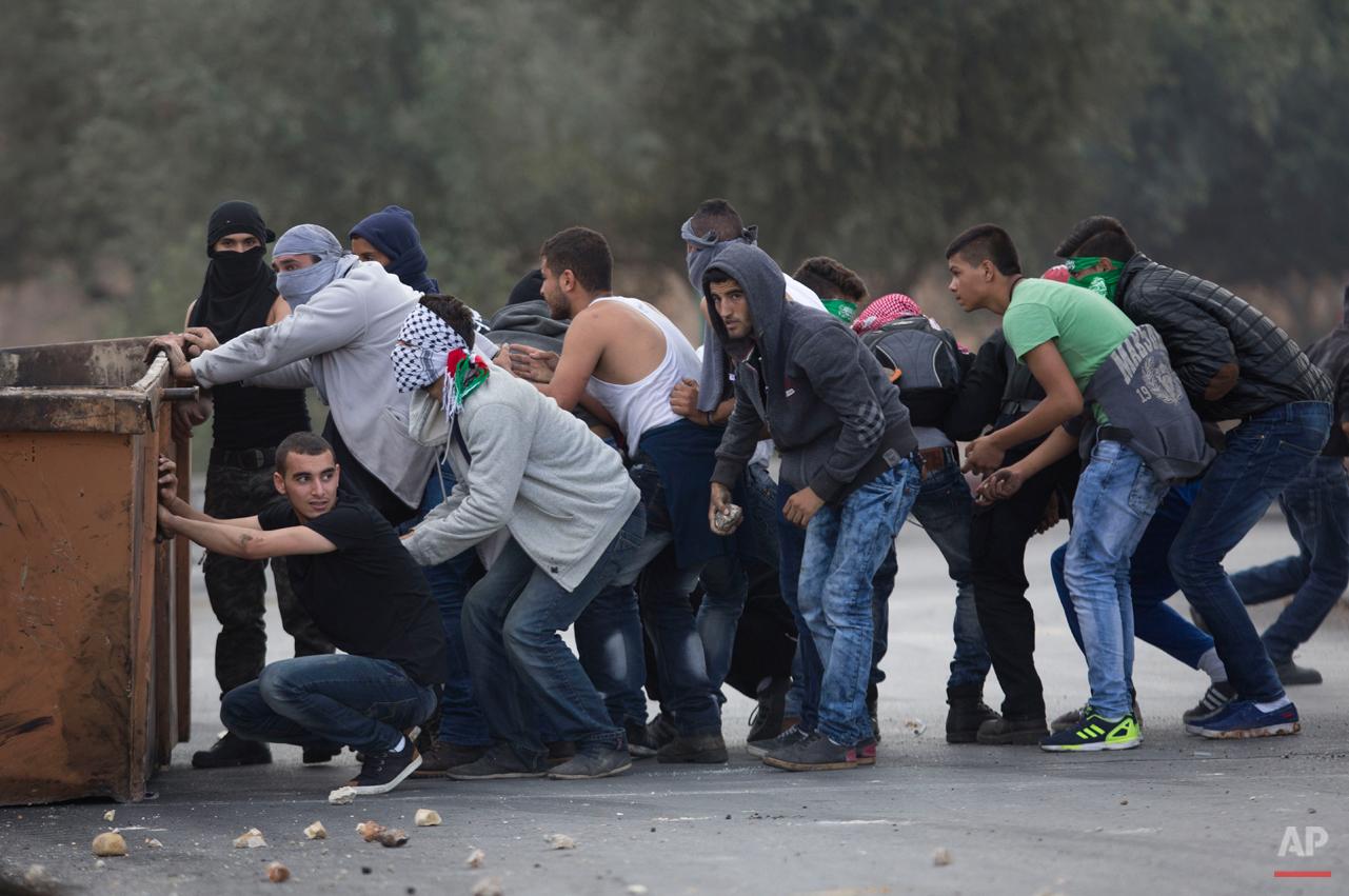 YE Mideast 2015 Photo Gallery