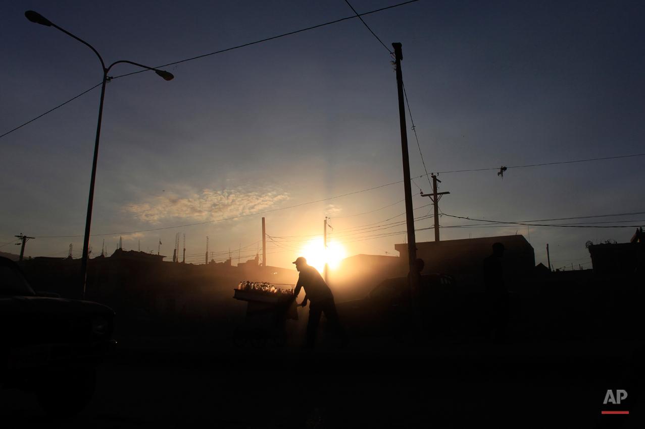 Haiti Daily Life