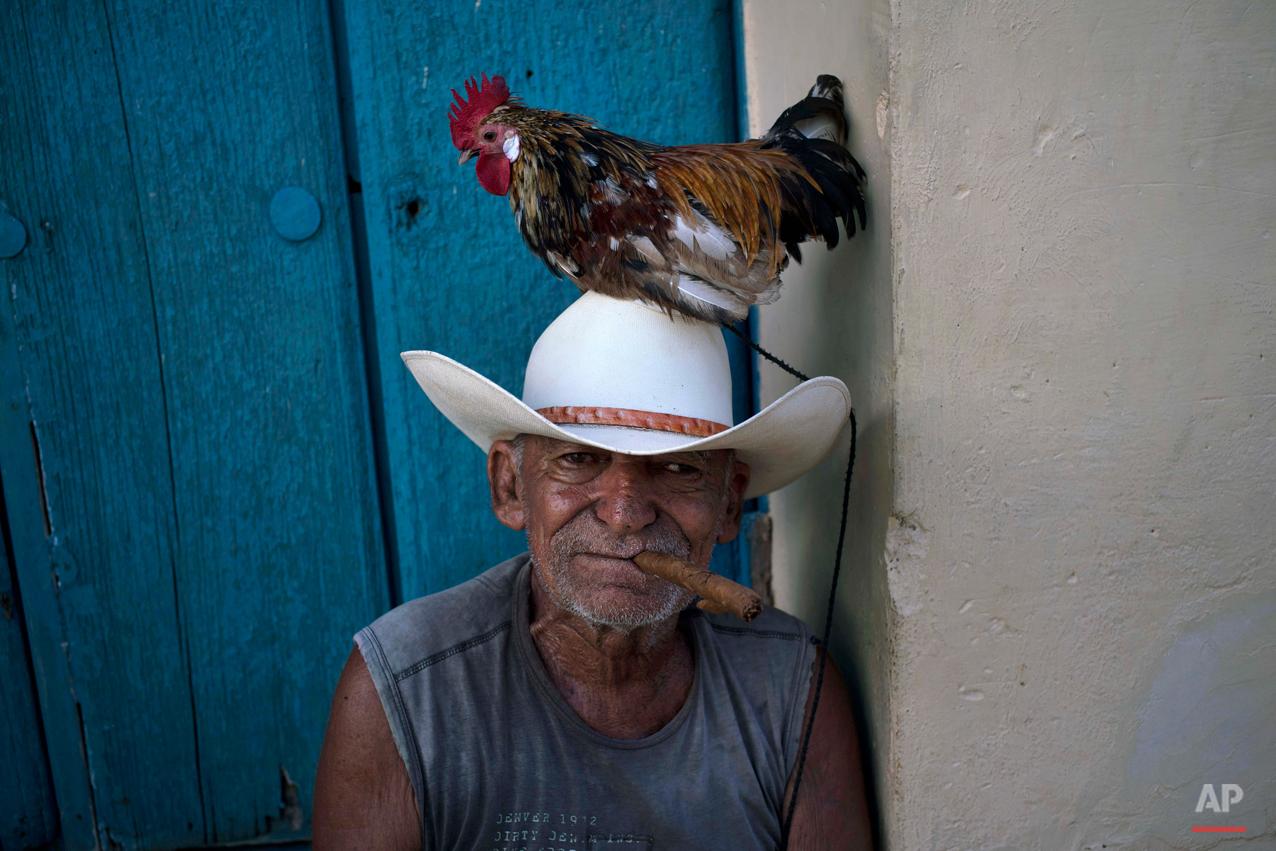 Cuba Daily Life