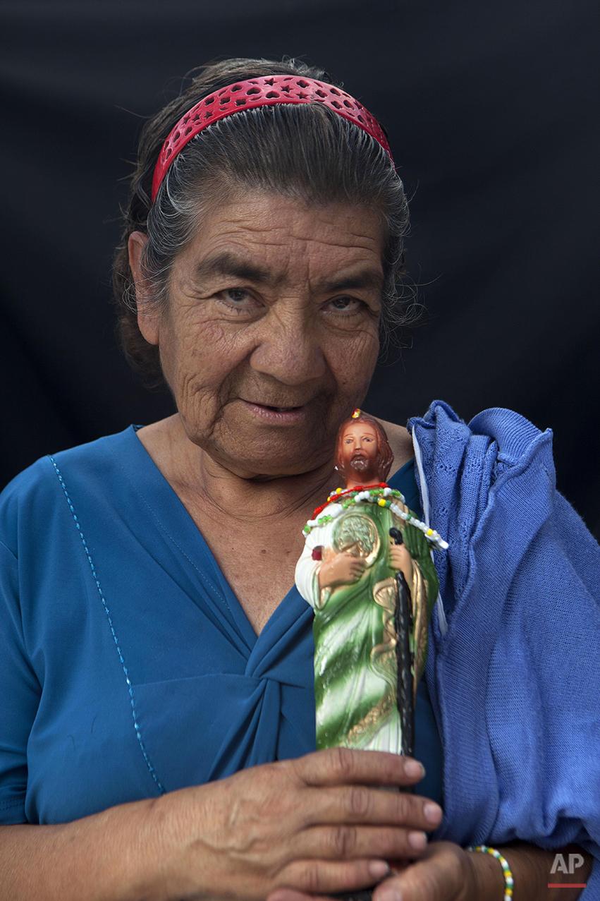 Mexico San Judas Tadeo Photo Gallery