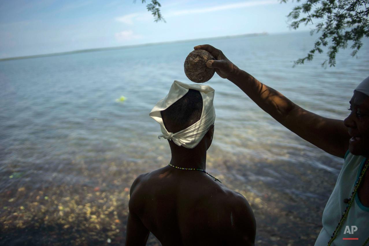 Cuba Sprituality Photo Gallery