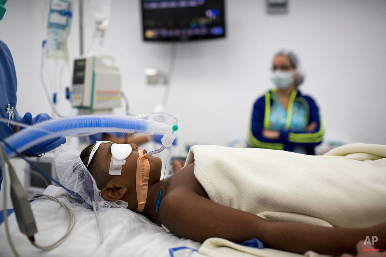 Venezuela Medical Miracles