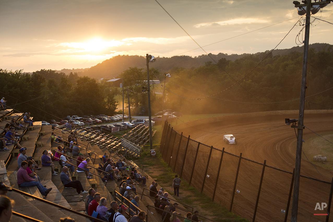 Kentucky Dirt Racing Photo Gallery