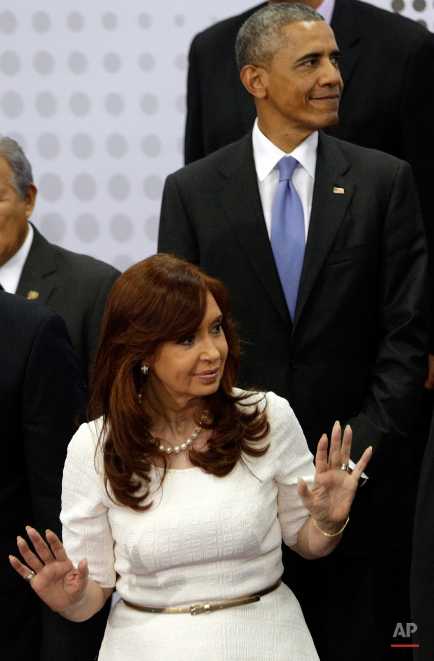 In Review Latin America and the Caribbean