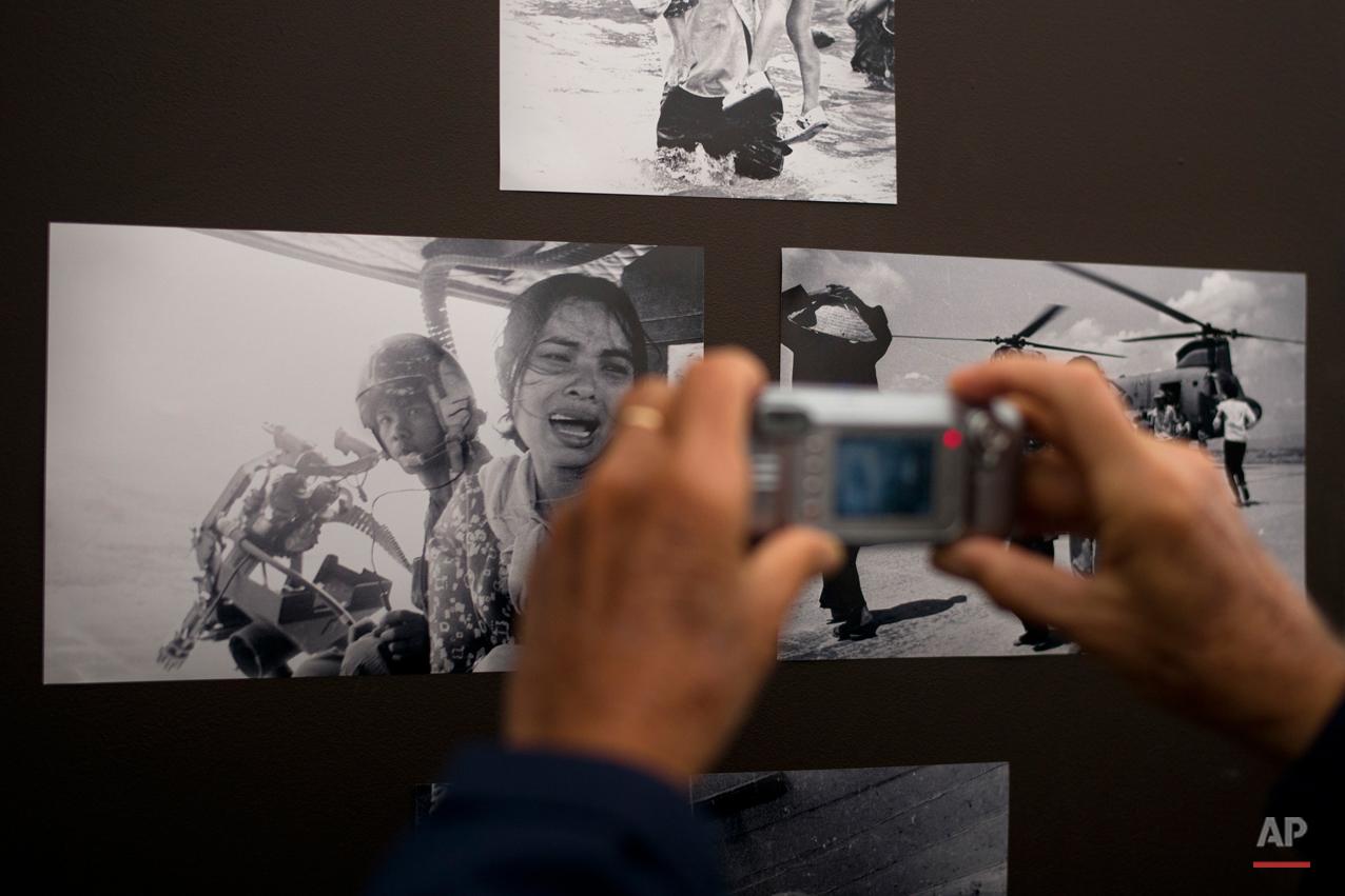 Fall of Saigon Anniversary