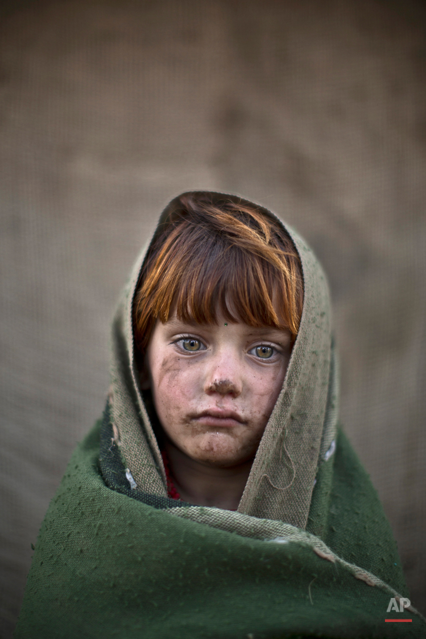 For more than three decades, Pakistan has been home to one of the world's largest refugee communities: hundreds of thousands of Afghans who have fled the repeated wars and fighting their country has undergone. 
