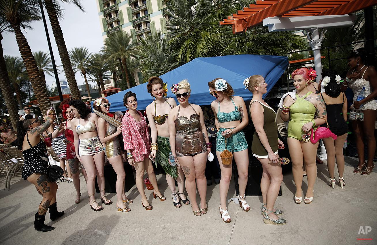 Rockabilly Vegas Photo Gallery