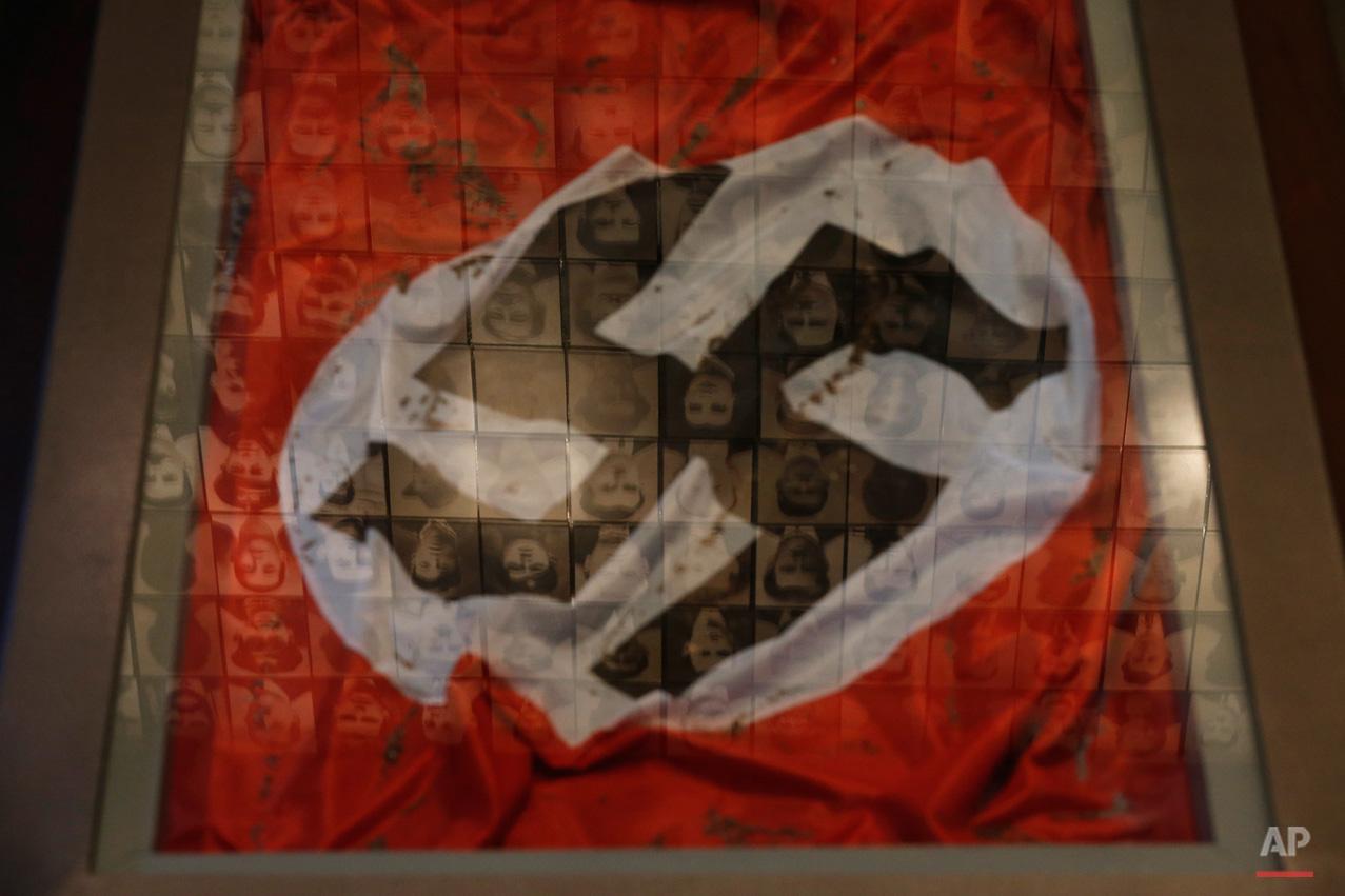 Germany Greece Nazi Debt