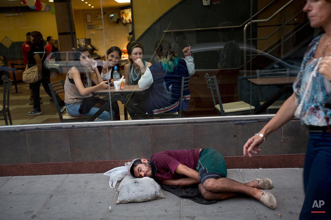 Argentina Daily Life
