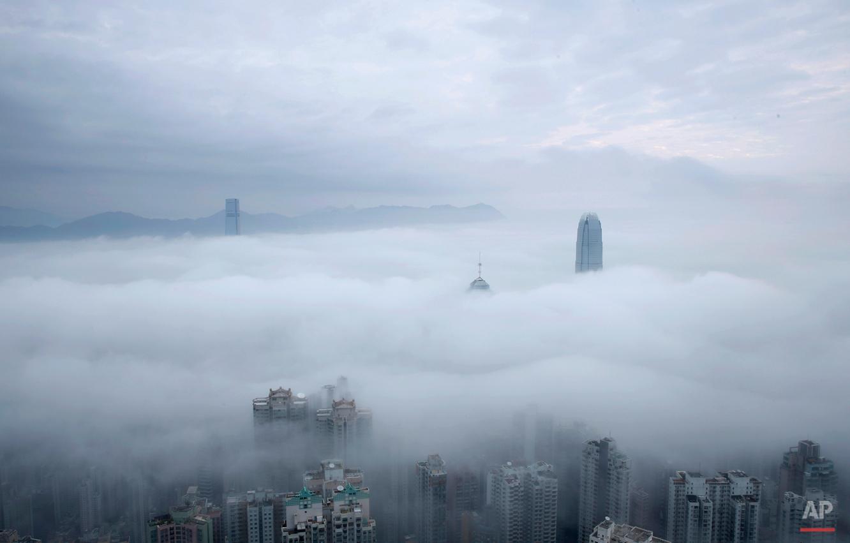 Hong Kong Daily Life