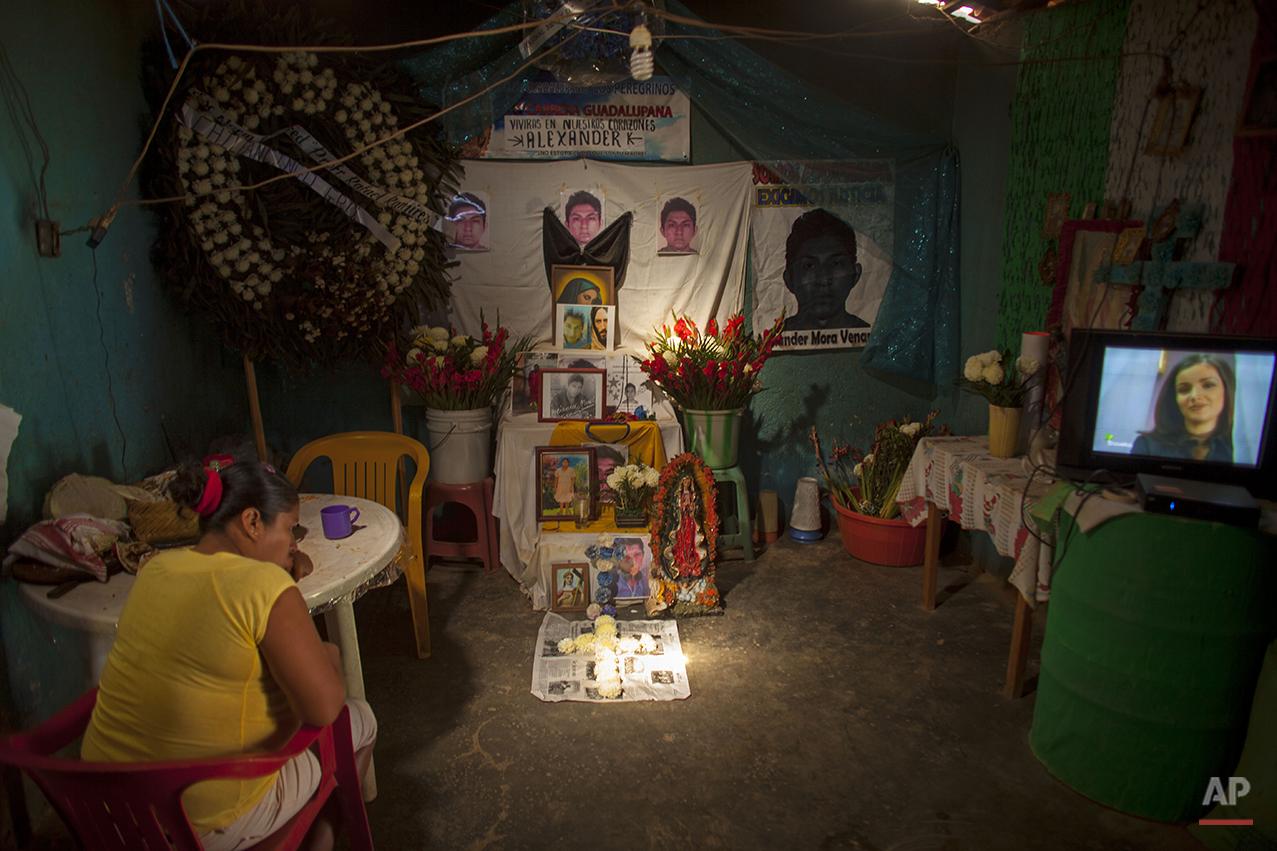 Mexico Heroin Trade