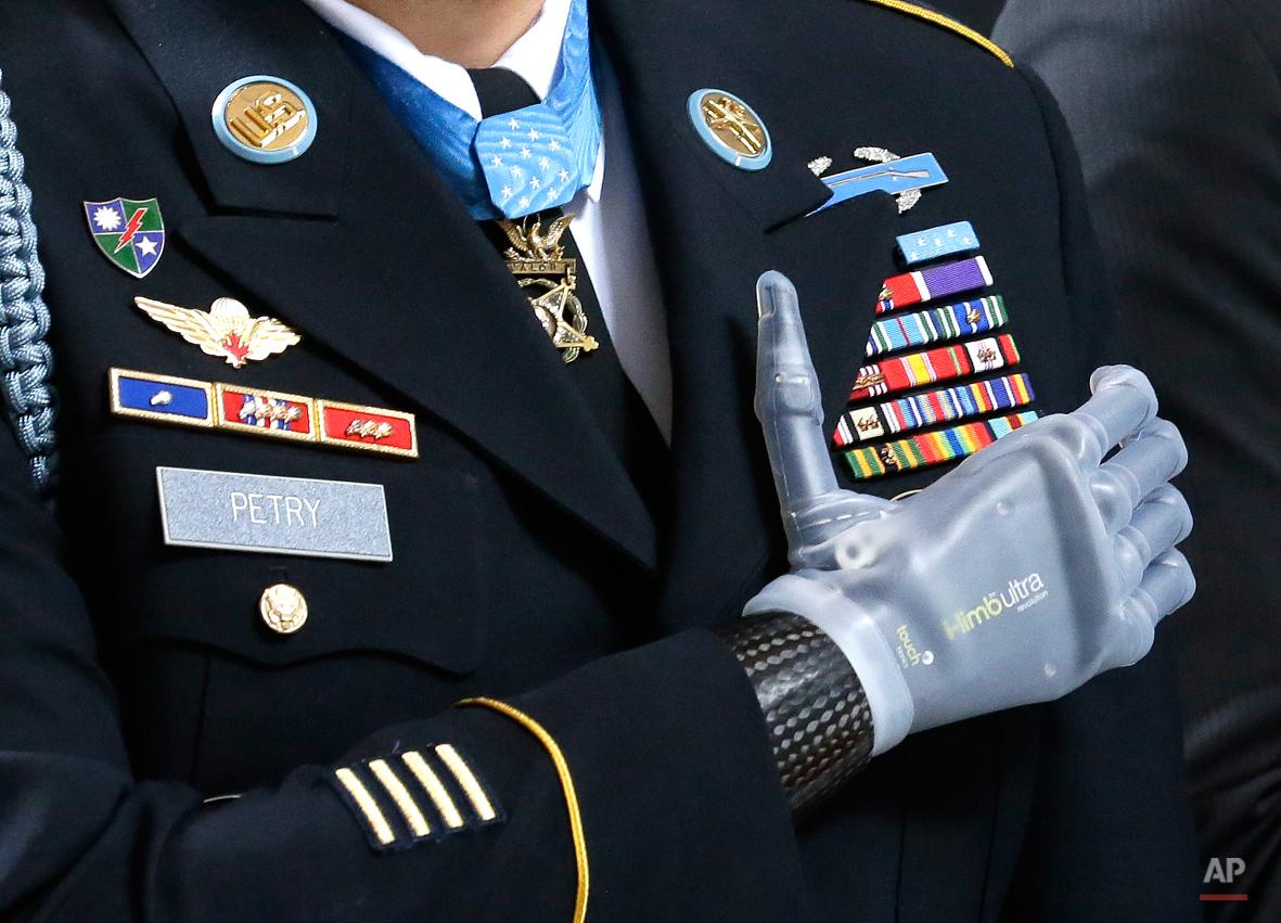 YE Medal of Honor